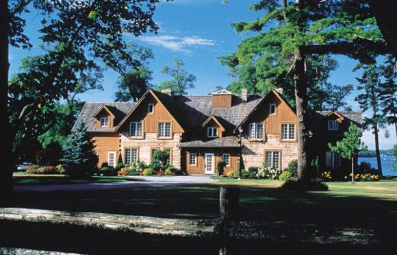 Dunford House at Eganridge
