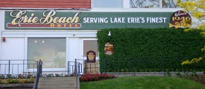 Erie Beach Hotel