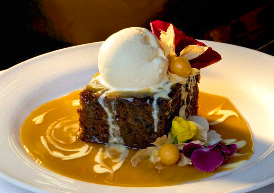 Sticky Date Pudding Recipe Canadian Roadstories