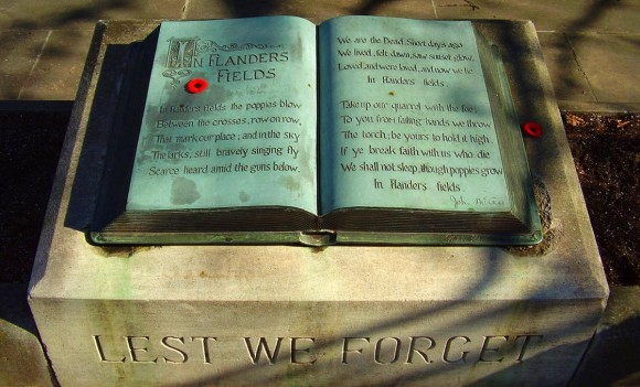 In-flanders-fields-lest-we-forget