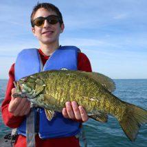 Canada's National Fishing Week