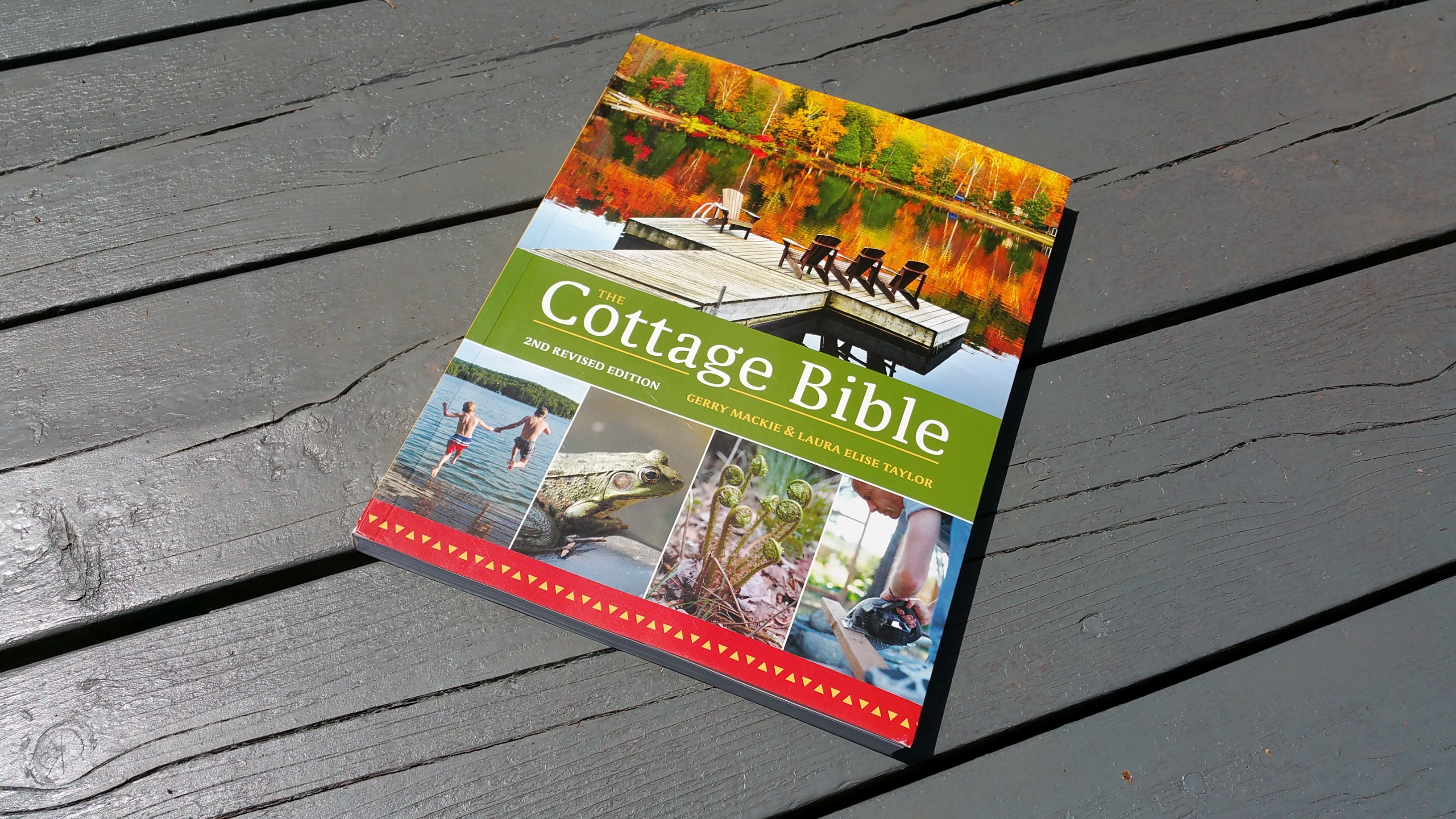 Cottage Bible