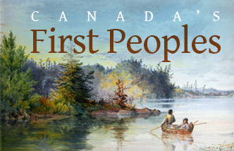 Canada's First Peoples