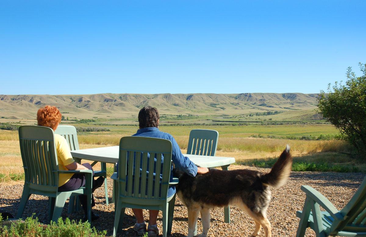 Western Uplands Ranch