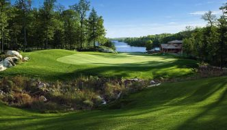 Golf in Ontario, Canada