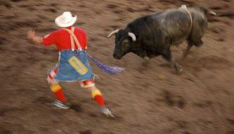 Cowboys and Badlands, Alberta Canada