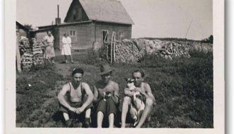 Yorkton, Saskatchewan memories
