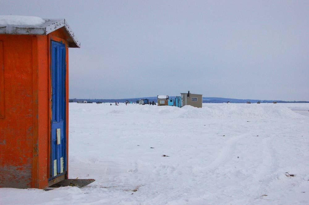 ice-hut-village