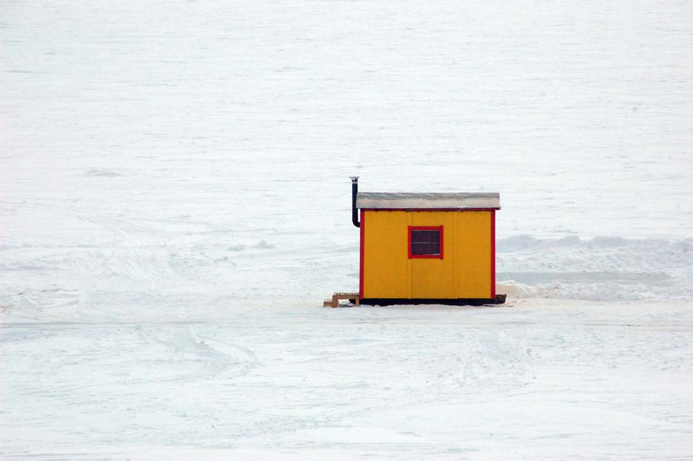 yellow-ice-hut