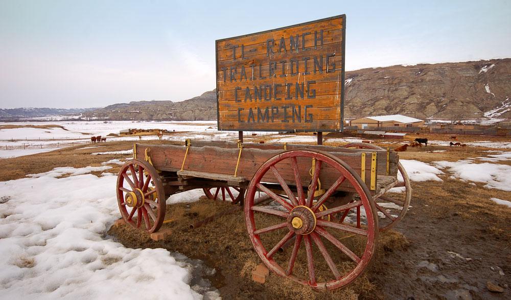 TL-BAR Ranch