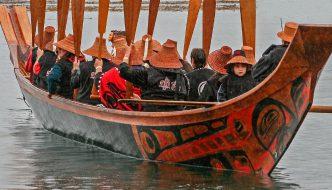 Haida Gwaii: Mist enshrouded isles & vibrant Haida resurgence