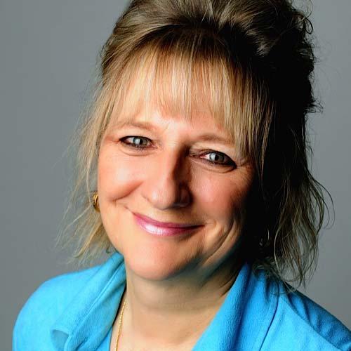 Carol Patterson at Roadstories
