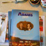 Adams Motel Gaspé