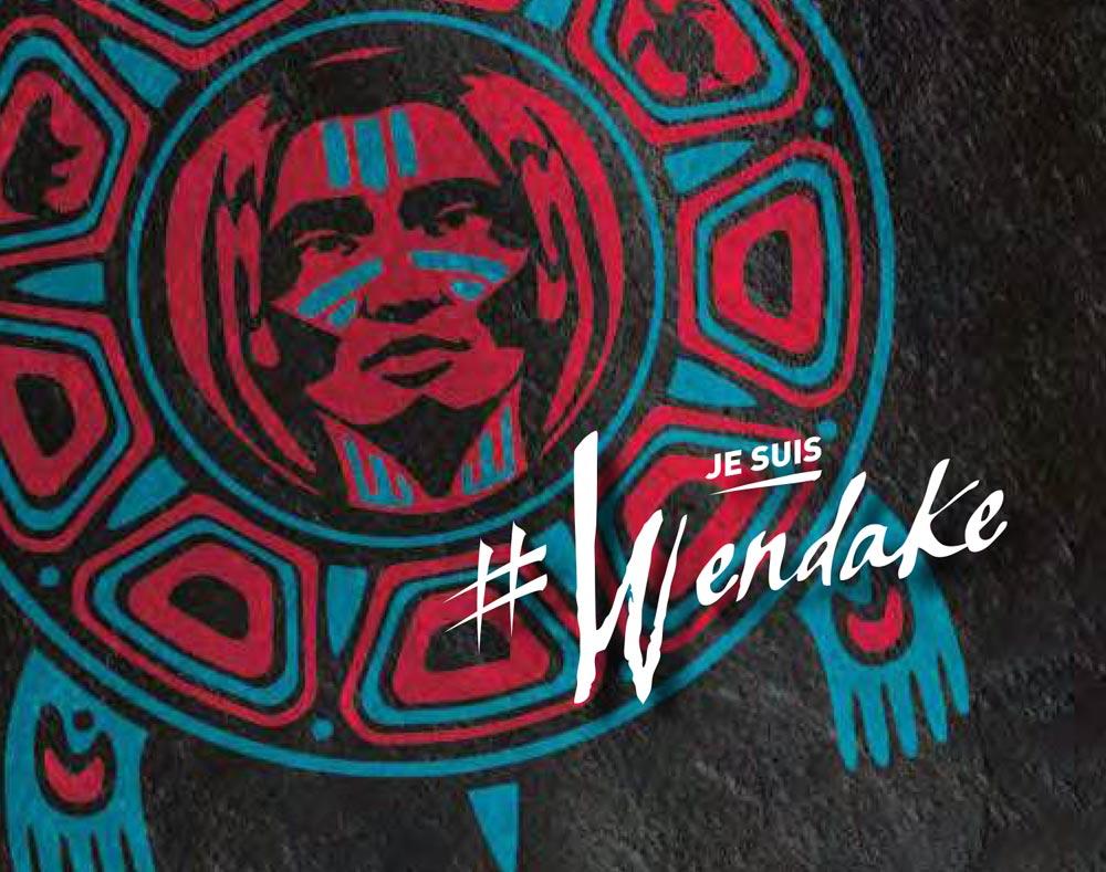 Wendake First Nation Huron Wendat