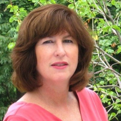 Camilla Cornell