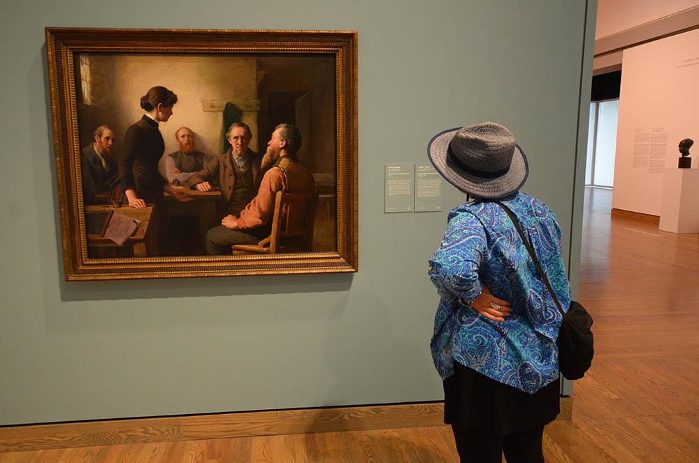 Ottawa National Gallery