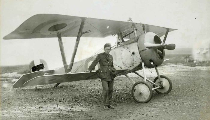 Billy Bishop