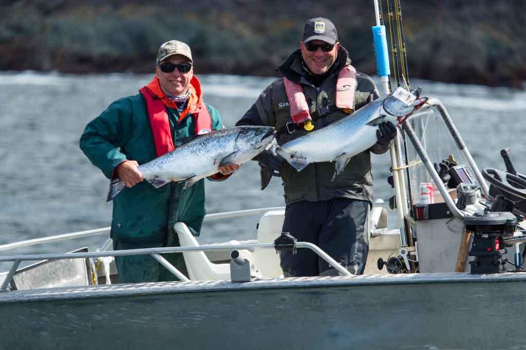 Haida economy - Photo courtesy of Haida Enterprise Corporation