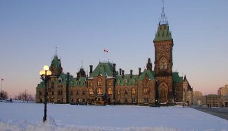 Ottawa – The City that LOVES Winter