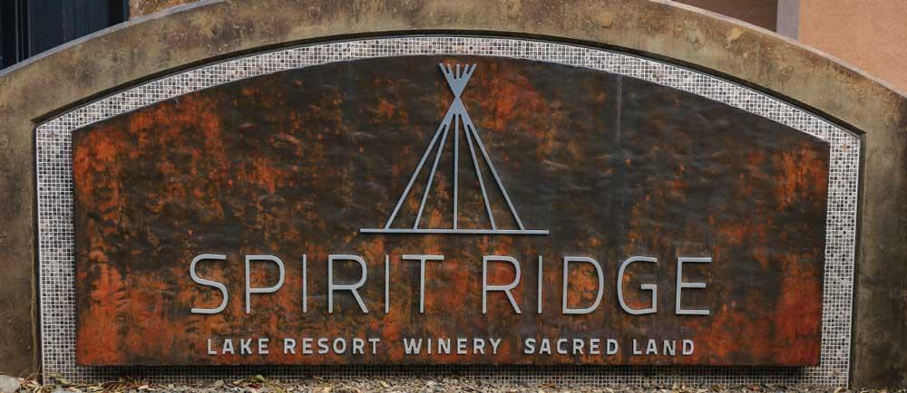 Spirit Ridge Resort Winery