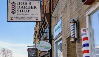 Port Perry, Ontario – Local Neighbourhood