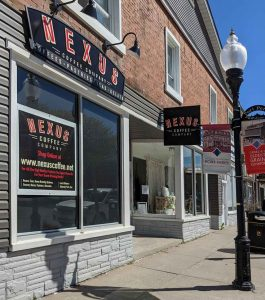 Port Perry Nexus Coffee Company