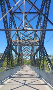 Elm Park Bridge Winnipeg