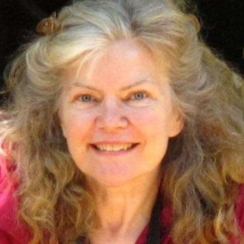 Katharine Fletcher