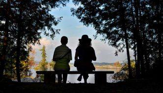Kichi Sibi – The Ottawa River