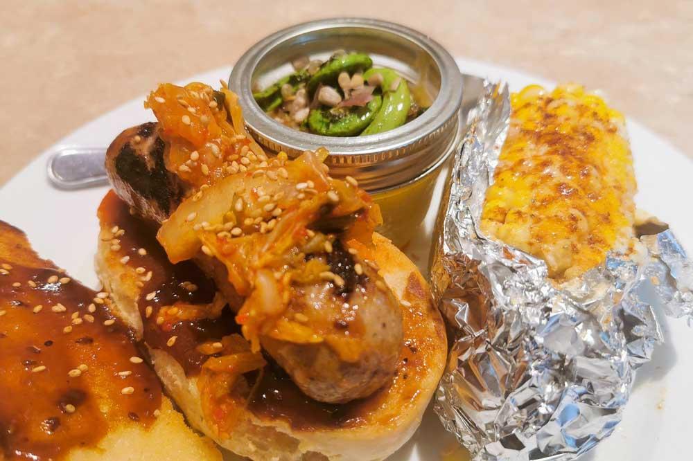 indigenous cuisine