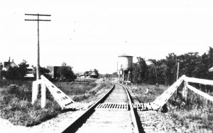Blackwater Junction 1926